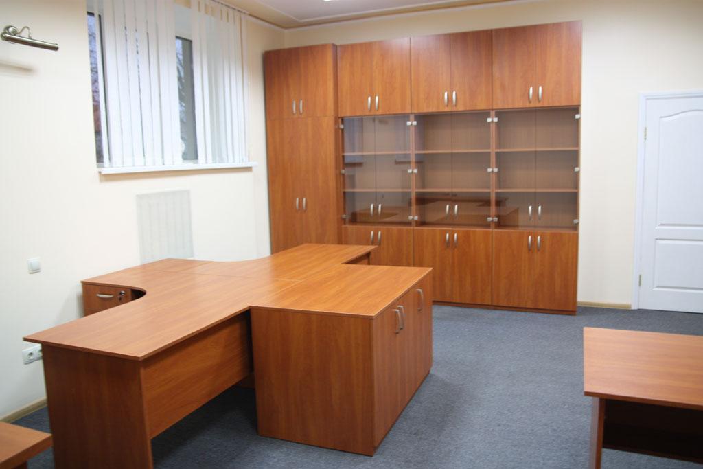 мебель любой конструкции Материал ЛДСП Egger и другие варианты